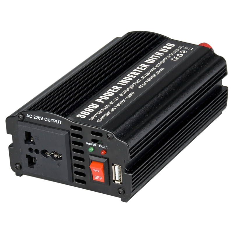 Msw Series 3 150 3000w Power Inverter Solar Controller
